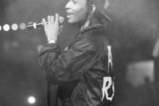 """A$AP Rocky Calls New Album """"Best F****** Record Ever"""""""