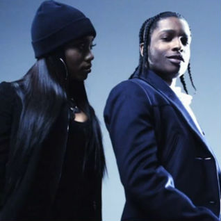 A$AP Rocky featuring Drake, 2 Chainz, Kendrick Lamar - Fuckin' Problems