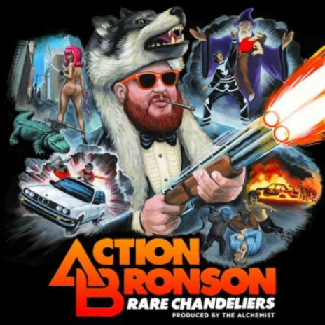 Action Bronson & The Alchemist - Rare Chandeliers (Extended Version)