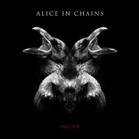 Alice in Chains – Hollow (Lyric Video)
