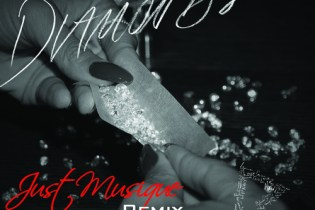 Rihanna - Diamonds (JustMusique Remix)