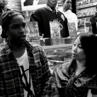 A$AP Rocky Addresses His Biggest Moments