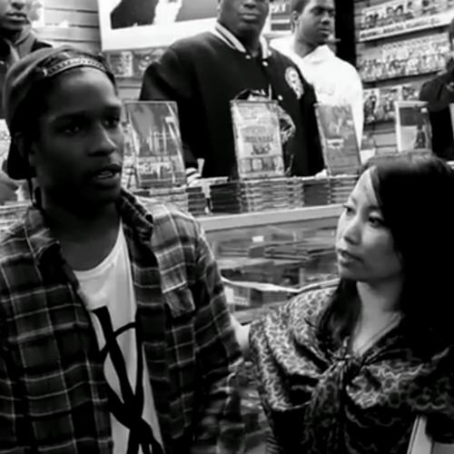 A$AP Rocky Addresses His Biggest Moments