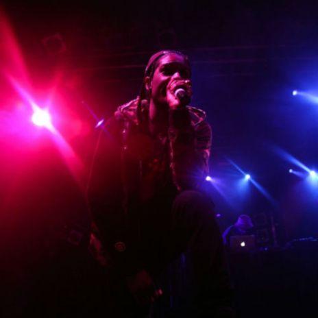 A$AP Rocky featuring Gucci Mane, Waka Flocka & Pharrell – Pretty Flacko (Remix)