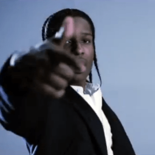 A$AP Rocky - F**kin' Problems (Behind the Scenes)