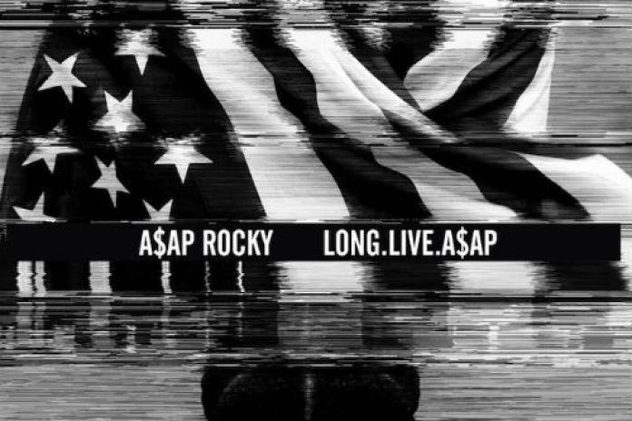 A$AP Rocky - Long.Live.A$AP (Production Credits)