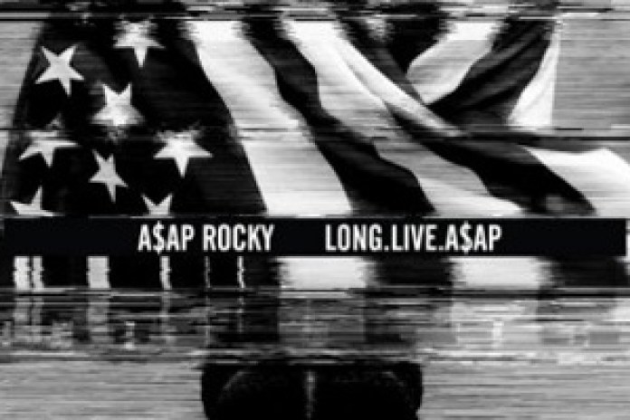 A$AP Rocky - Long.Live.A$AP (Tracklist)