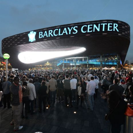 Where I'm From: Jay-Z Barclays Center Documentary