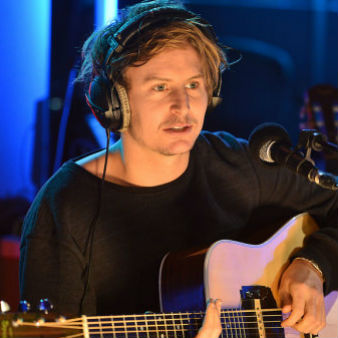 Ben Howard - Figure 8 (Ellie Goulding Cover)