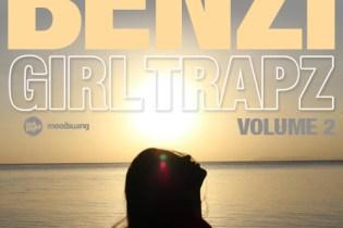 Benzi – Girl|Trapz 2 (Mixtape)