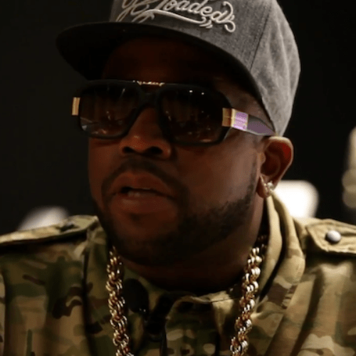 Big Boi Discusses the Making of 'Vicious Lies and Dangerous Rumors', Working with A$AP Rocky