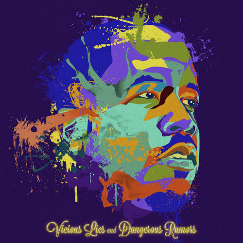 Big Boi featuring Jai Paul & Little Dragon - Higher Res