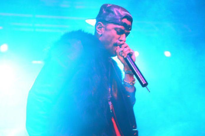 Big Sean & Kanye West - Clique (Live In Detroit)