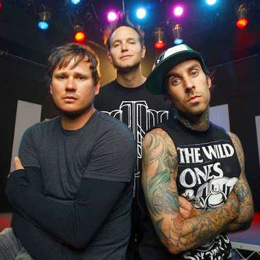Blink-182 – Boxing Day