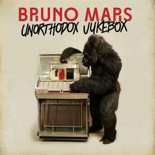 Bruno Mars - Unorthodox Jukebox (Full Album Stream)