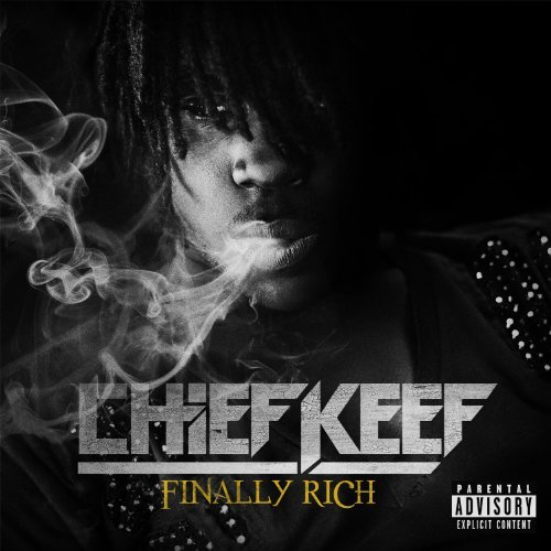 Chief Keef featuring Wiz Khalifa & 50 Cent – Hate Bein' Sober
