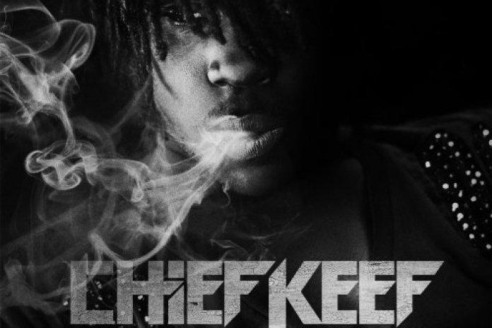 Chief Keef featuring Wiz Khalifa & 50 Cent – Hate Bein' Sober