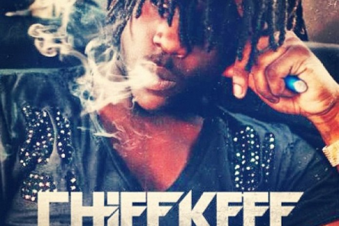 Chief Keef featuring Wiz Khalifa & 50 Cent - Hate Bein' Sober (Full)