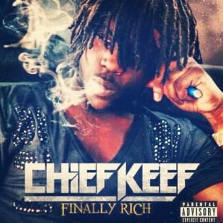 Chief Keef featuring Wiz Khalifa & 50 Cent - Hate Bein' Sober (Full)