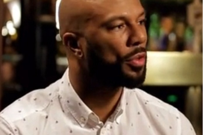 Common on 'Last Call with Carson Daly'