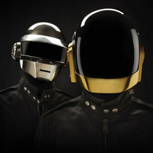 Daft Punk to Headline Coachella 2013?