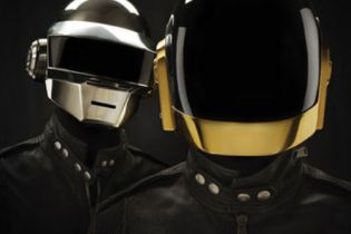 Daft Punk to Headline Coachella 2013?