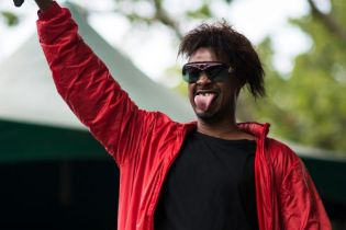 Danny Brown Changes Album Title?