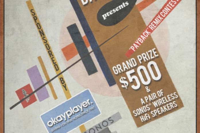 Danny! Partners with HYPETRAK, Okayplayer & Sonos for Remix Contest