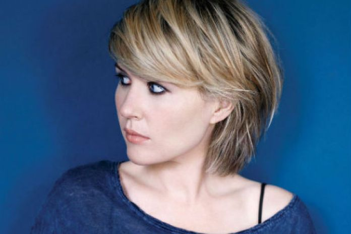 Dido featuring Kendrick Lamar – Let Us Move On