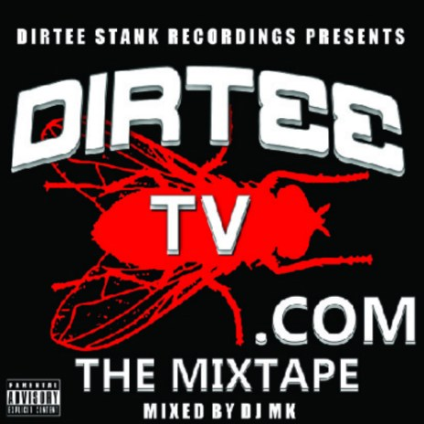 Dizzee Rascal - DirteeTV.com Vol. 2 (Mixtape)