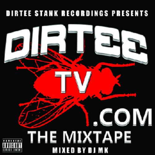 Dizzee Rascal - DirteeTV.com Vol. 2 (Mixtape)