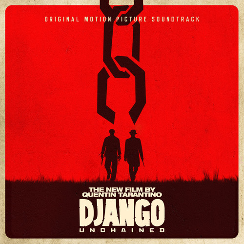 Django Unchained (Soundtrack Preview)