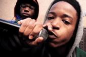 DyMe-A-DuZiN featuring Joey Bada$$, CJ Fly & Capital STEEZ - Swank Sinatra