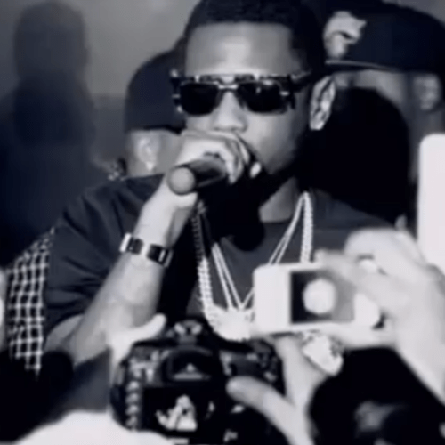 Fabolous featuring Pusha T - Life Is So Exciting