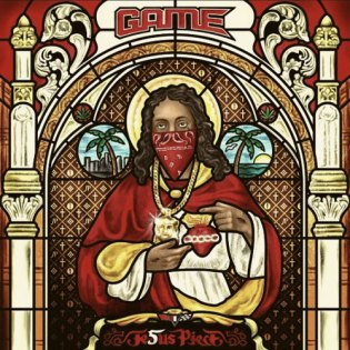 Game featuring Kanye West & Common – Jesus Piece