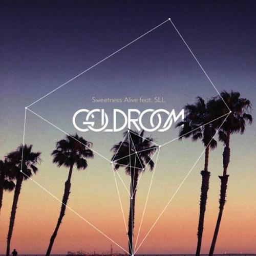 Goldroom featuring Saint Lou Lou - Sweetness Alive