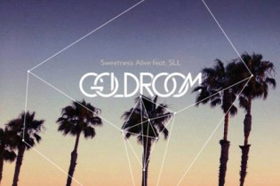 Goldroom featuring Saint Lou Lou - Sweetness Alive