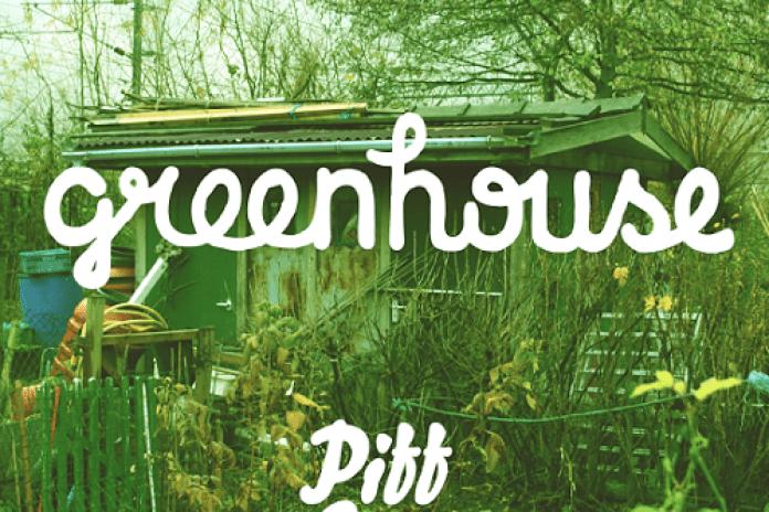 Piff Gang - Greenhouse (Mixtape)