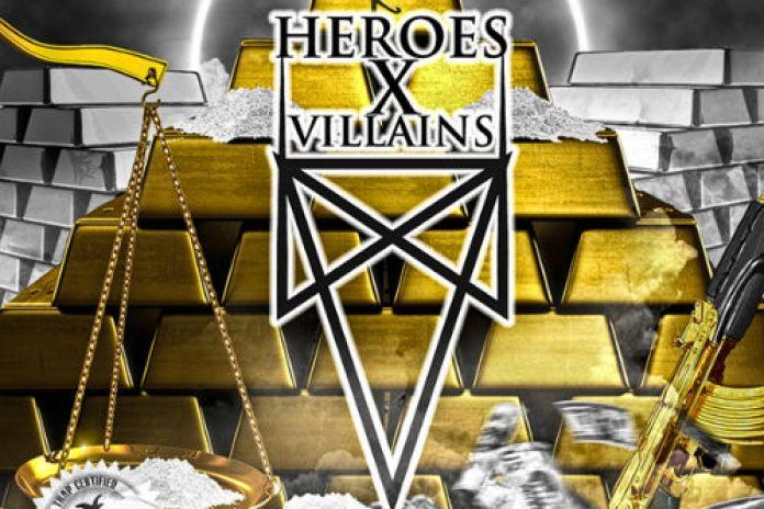 Heroes x Villains – Run The Trap (EP)