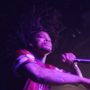 HYPETRAK TV: Waka Flocka Flame - Ultimate Good Time