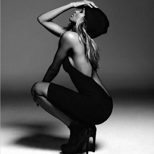 Ciara, Ludacris, Timbaland - Ride (Duncan Gerow Remix)