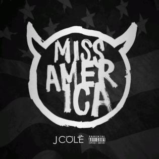 J. Cole - Miss America Reprise (Snippet)