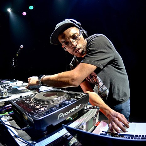 J Rocc on Gilles Peterson Worldwide