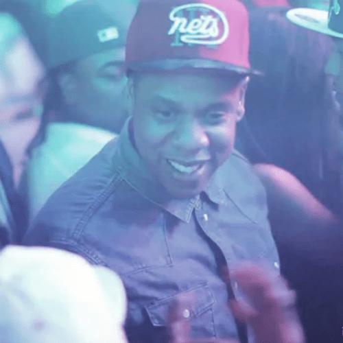 Jay-Z Hosts D'USSÉ Launch Party at LIV