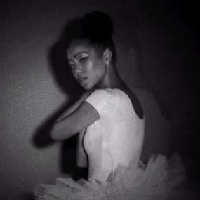 Jhené Aiko - Mirrors
