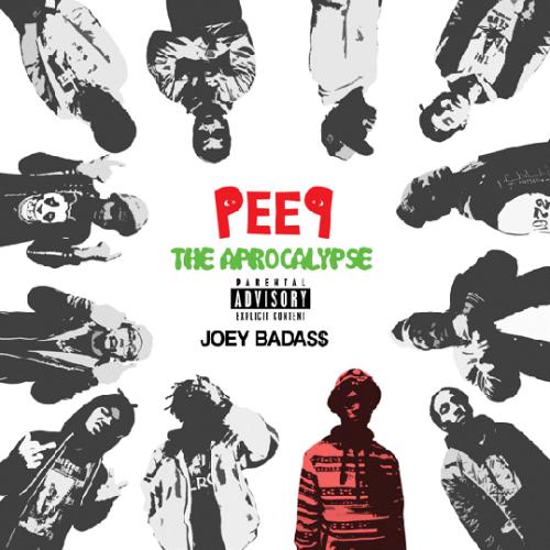 Joey Bada$$ & Pro Era - PEEP: The Aprocalypse (Mixtape)