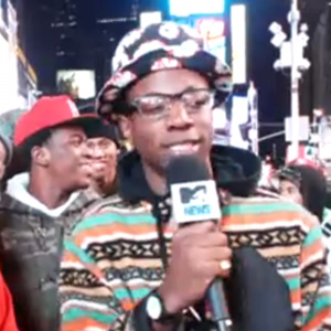Joey Bada$$ & Pro Era Preview 'Peep The Apocalypse'