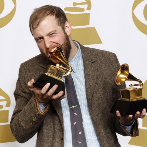 "Bon Iver's Justin Vernon: ""I Still Hate The Grammys"""