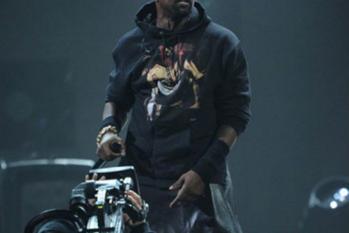 UPDATE: Kanye West & Alicia Keys Perform at 121212: The Concert For Sandy Relief