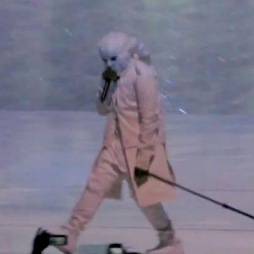 Kanye West Rants at Revel in Atlantic City